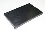 Rámek plastový s mezistěnou 39x24 THERMO černý