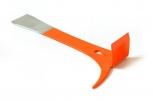 Rozpěrák nerezový oranžový kombi