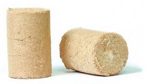 Palivo do dýmáku BE-EQ® dřevěné 1,6 kg