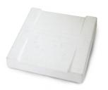 Stříška polystyren 11 rámků 39x24
