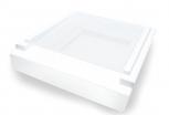 Dno polystyren nízké 11 rámků 39x24