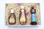 Medový dárek s Královskou medovinou