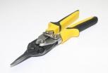 Nůžky na stříhání sítí 250 mm rovné