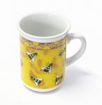 Hrnek keramický VČELKY