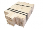 Rámkové přířezy HOFFMAN 37 x 30  (50 ks)