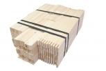 Rámkové přířezy HOFFMAN 39 x 27,5  (50 ks)