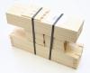 Rámkové přířezy lipové LN 137 - 1/2 (50 ks)