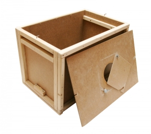 Roják na 6 rámků 39x30