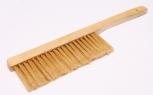 Smetáček včelařský BE-EQ®  dřevěný PROFI