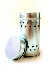 Sirná lampa k dezinfekci POZINK velká