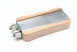 Napínák drátku - zvlňovač s dřenou rukojetí