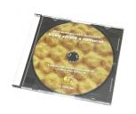 DVD Včely zdravé a nemocné