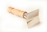 Škrabka BE-EQ® na čištění kovových mřížek 2/1,8 mm
