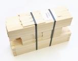 Rámkové přířezy lipové LN 159 - 2/3 (50 ks)