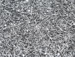 Hřebíky kovové 10x1,2 pro přichycení drátku 500ks
