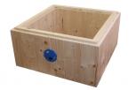 Nástavek palubkový 39x24 zateplení 2 cm