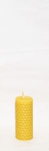 Svíčka motaná 67/30 mm
