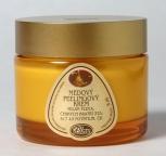 Krém medový peelingový 50 g