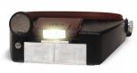 Hlavová lupa s osvětlením 2