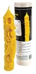 Forma silikonová Svíčka z plástu 15,5 cm