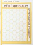 Včelí produkty