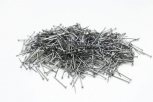 Hřebíky kovové 25x1,2 pro mezerníky 1000 g