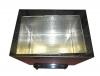 Vařák na vosk BE-EQ® nerezový s plynovým vařičem