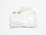 Mezerníky bílé shřebíčky (100 ks)
