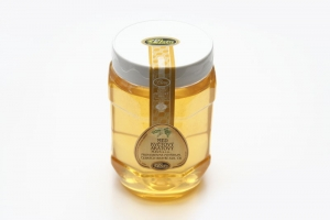 Včelí med AKÁTOVÝ 1000 g