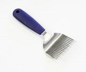 Vidlička BE-EQ® odvíčkovací 16 nerez. jehel