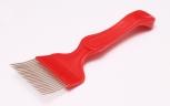 Vidlička odvíčkovací 21 rovných nerez jehel plast