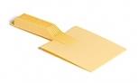 Stěrka na med plastová s rukojetí