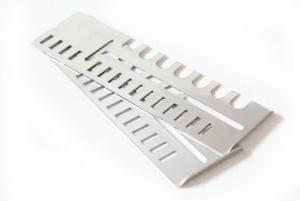 Zábrana proti myším kovová 120 mm