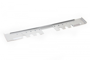 Zábrana proti myším kovová 155 mm