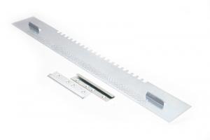 Zábrana proti myším kovová 445 mm